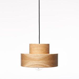 Timber Pendant No.11