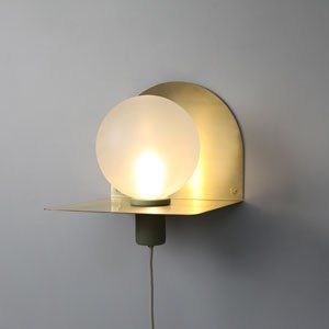 Lune Wall Light