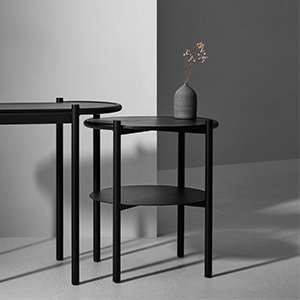 Fomu Double Side Table