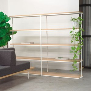 Grid Shelves
