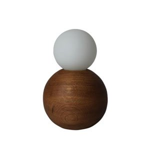 Bright Beads Sphere Lamp