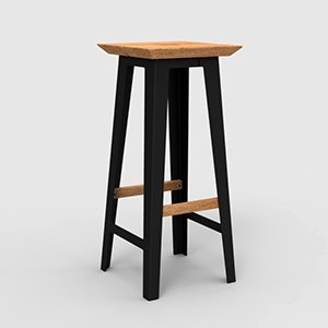 Tonka Bar Stool