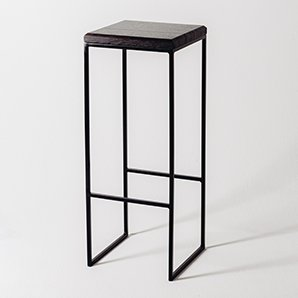 Straight Up Stool