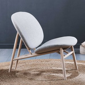 Matisse Low Chair
