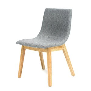 Soul Timber Chair