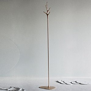 Lovelock Coat Stand