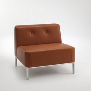 Connected Armchair
