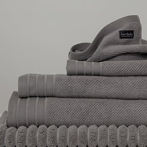 Pure Cotton Jacquard Towels