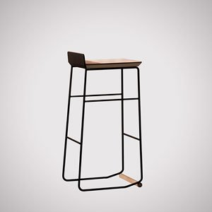 Ossa Bar Stool