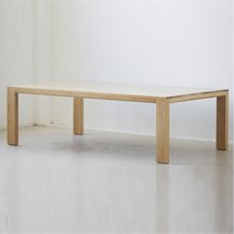 Big Timber Table